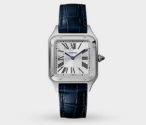Cartier Santos-Dumont Small