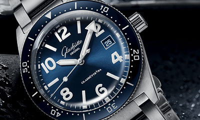 Glashutte Original SeaQ 39.50mm review