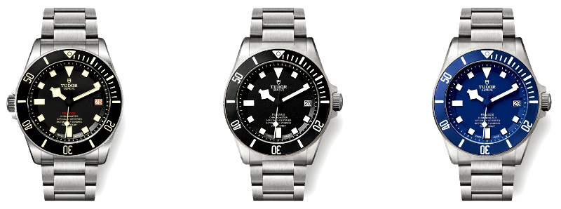Tudor Pelagos best dive watch