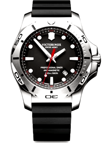 inexpensive dive watches: Victorinox I.N.O.X. Professional Diver