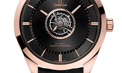 Best OMEGA De Ville Watches