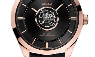 Best OMEGA De Ville Watches