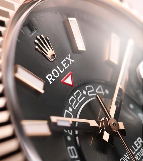 Rolex Sky-Dweller watch price