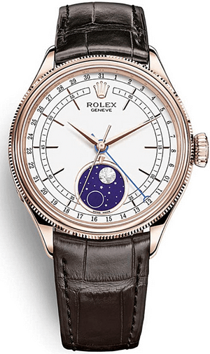 Rolex Cellini Moonphase price