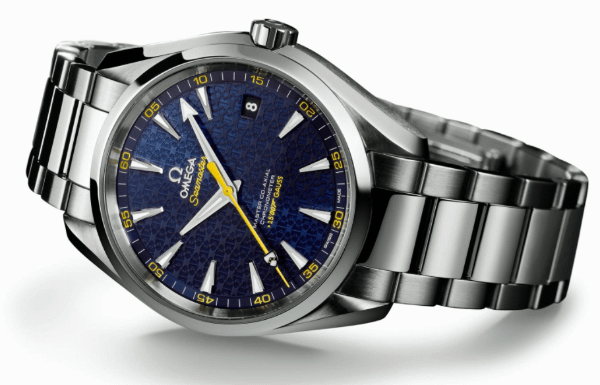 Omega Seamaster Aqua Terra 150M