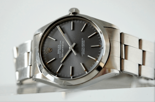 Vintage Rolex Oyster Perpetual Ref. 1002