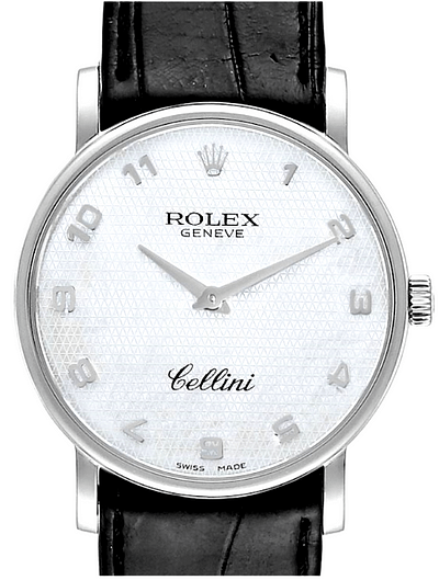 Rolex Cellini Geneve used