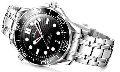 Omega De Ville Tourbillon Watch