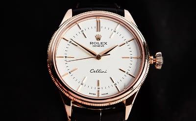 Rolex Cellini Geneve