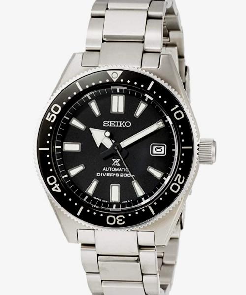 Win a Seiko Prospex Automatic Diver