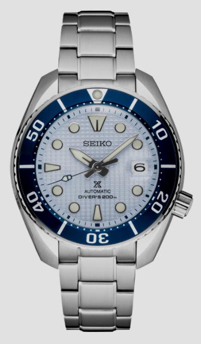 SEIKO Prospex best dive watch for under $1000 dollars