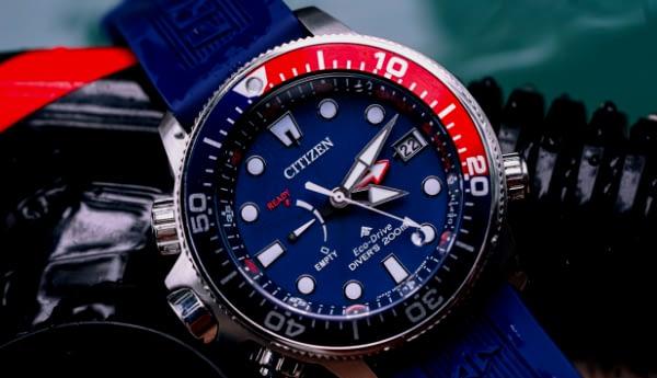 Citizen Promaster Aqualand (best dive watch)